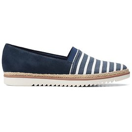 Serena Paige Navy - Clarks® Shoes Official Site | Clarks