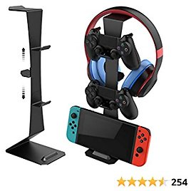 50% off Game Controller Stand for Nintendo Switch