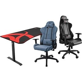 Up to $150 Off Select Arozzi Gaming Desk & Chairs