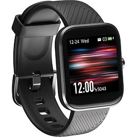 Virmee Smart Watch VT3, Health and Fitness Tracker