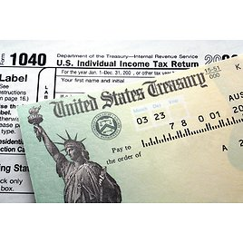IRS Sends 2.8 Million Additional Refunds to Taxpayers for Unemployment