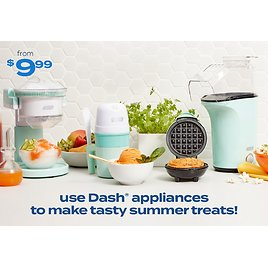 Summer Snack Makers from $10 | Bed Bath & Beyond