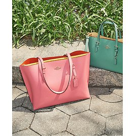 Up to 70% Off Coach Summer Totes