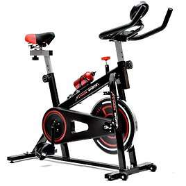 Save 51% off Oumilen Stationary Indoor Cycling Flywheel Bicycle
