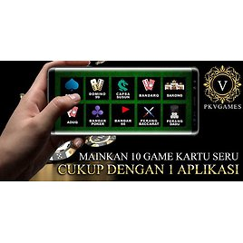 Important Benefits of Downloading PKV Games On Your Mobile