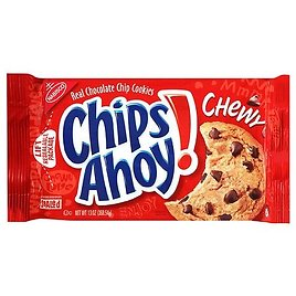 Oreo or Chips Ahoy Cookies for $1.99   Walgreens