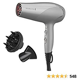 Damage Protection Hair Dryer
