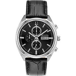 Save On Bulova Watches for Dads and Grads