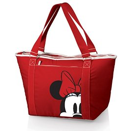Disney Mickey & Minnie Mouse Insulated Cooler Bags