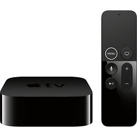 Apple TV 4K 32GB Black, Today Only!