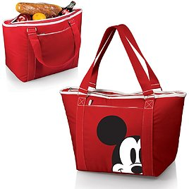 53% Off Disney Mickey Mouse Insulated Cooler Bag