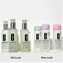 Cleansers & Makeup Removers