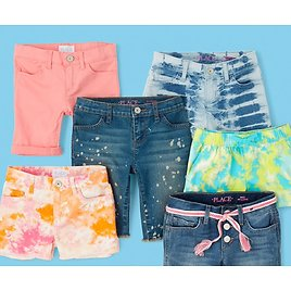 Up to 95% Off All Summer Shorts