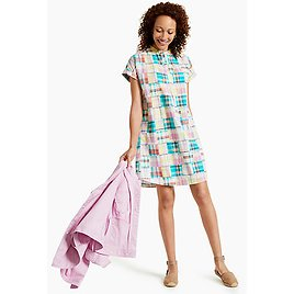 Style & Co Cotton Shirtdress, Created for Macy's & Reviews - Dresses - Women