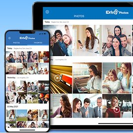 90% Off IDrive Photo Storage The First Year!