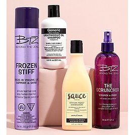 4 for $20 Select Hair Care