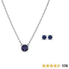 SWAROVSKI Women's Attract Crystal Jewelry Set Collection