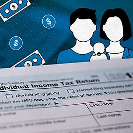 IRS Sends Out Letters Now About The New Child Tax Credit