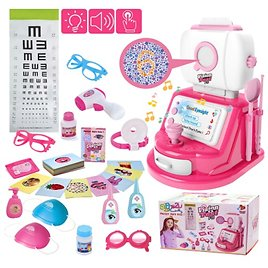Gifts2U 18 Pieces Kids Doctor Kit
