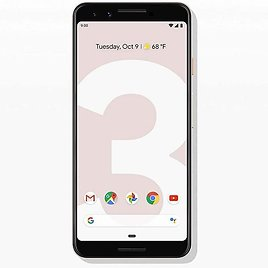 Google Pixel 3 with 64GB Memory Cell Phone Unlocked