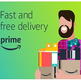 The Prime Day Countdown Is On, Early Deals Drop & Small Business Promotion Starts Now! (6/7 Amazon Press Release)