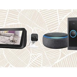 Up To 55% Off Alexa-enabled Devices (Early Prime Day 2021Sale)
