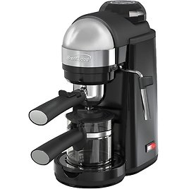 ON SALE!! Brentwood Cappuccino Brewer And Espresso Maker