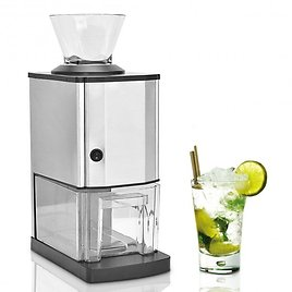 Electric Stainless Steel Professional Ice Crusher