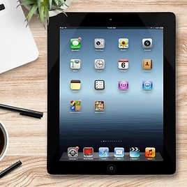 76% OFF! Apple IPad - Assorted Colors and Sizes (32GB)