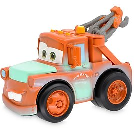 Mater Push and Go Toy Vehicle –Cars | ShopDisney