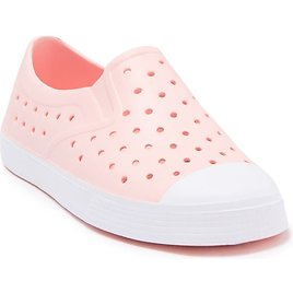 Surf Perforated Slip-On Sneaker (2 Colors)