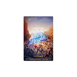 BOGO Free In The Heights Movie Tickets