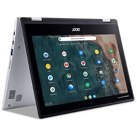 """47% OFF - Acer Chromebook Spin 311 Convertible Laptop, Intel Celeron N4020, 11.6"""" HD Touch"""