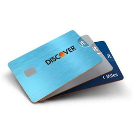 Free $20 Promotional Credit When You Add a Qualifying Discover Credit Card