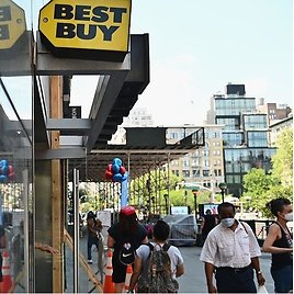Best Buy Will Close Stores On Thanksgiving 2021