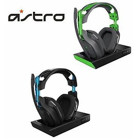 ASTRO Gaming A50 Wireless Dolby Gaming Headset for PS4, Xbox One & PC