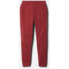 Girls' Columbia™ Branded French Terry Joggers