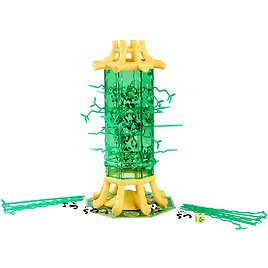 KerPlunk Pandas Themed Kids Game for 5 Year Olds & Up