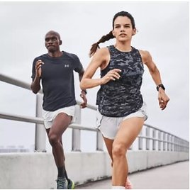 UP TO 25% OFF SUMMER WORKOUT GEAR