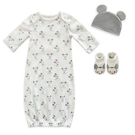 Mickey Mouse Newborn Gift Set for Baby | ShopDisney