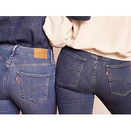 Up to 70% + Extra 40% Off Levi's Flash Sale