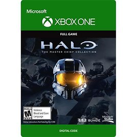 Halo: The Master Chief Collection XBOX One [Digital Code] - Newegg.com