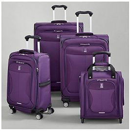 Walkabout 5 Softside Luggage Collection