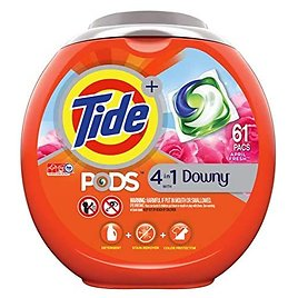 Extra $3 OFF ONE Tide Pods