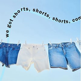 Today Only! 50% Off Shorts for Entire Family