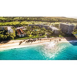 Kaanapali Beach Hotel Vacation Packages