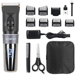RENPHO Professional Cordless Clippers Kit