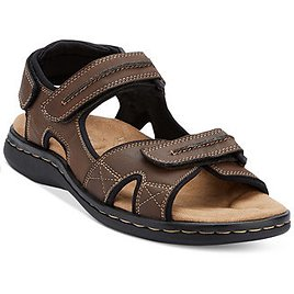 Hurry Up! Men's Newpage River Sandals
