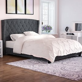 69% Off! Apolo Low Profile Bed