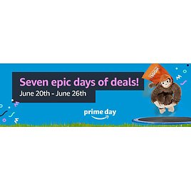 (6/20) 7 Epic Days of Deals!